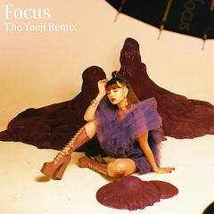 Focus (Yaeji Remix) - Charli XCX