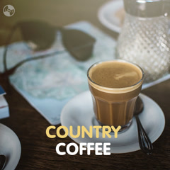 Country Coffee - Various Artists