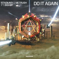 Do It Again (Single)