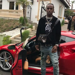 My Fashion (Single) - Rich The Kid