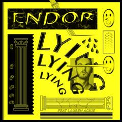Lying (Single)