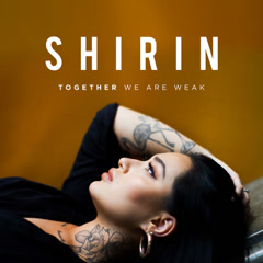 Together We Are Weak (Single)