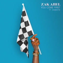 You Come First (Single) - Zak Abel