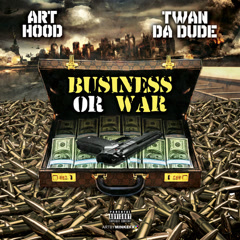 Business Or War (Single)