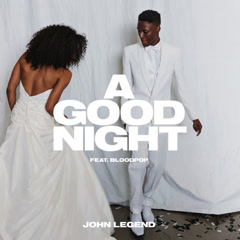 A Good Night (Single) - John Legend