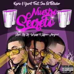 Nuestro Secreto (Single)