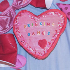 Drinking Games (Single) - Silver