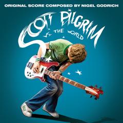 Scott Pilgrim vs. the World - Various Artists