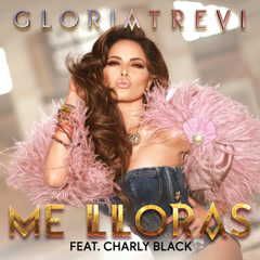 Me Lloras (Single) - Gloria Trevi