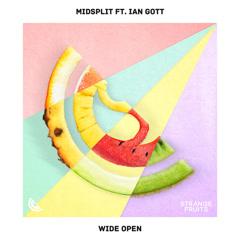 Wide Open (Single)