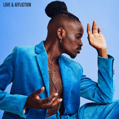 Love & Affliction (EP)