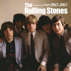 Singles 1963-1965 - The Rolling Stones
