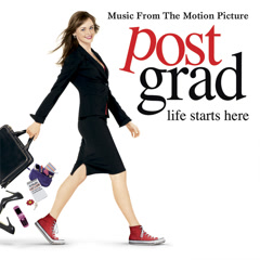 Post Grad (Music From The Motion Picture) - Various Artists