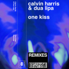 One Kiss (Remixes) - Calvin Harris, Dua Lipa