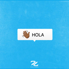 Hola (Single) - Zion & Lennox
