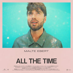 All The Time (Single)