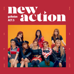 ACT.5 New Action (EP)