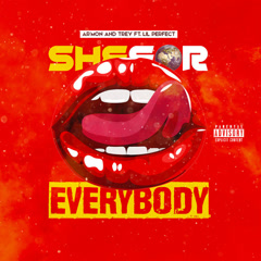 She For Everybody (Single) - Ar'mon & Trey