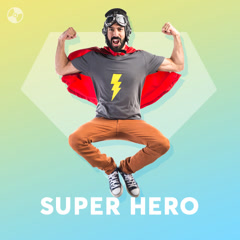 Superhero - Various Artists