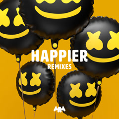 Happier (Remixes)