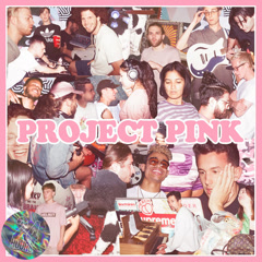 Project Pink (EP) - Pink Slip