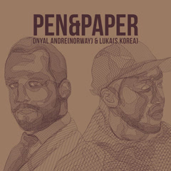 Pen & Paper (Single) - Dnyal Andre, Luka