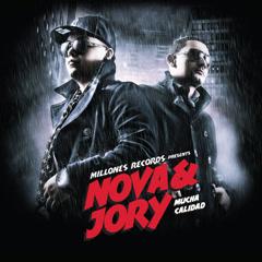 Mucha Calidad - Nova y Jory