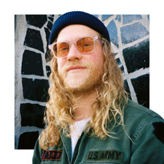 Warriors (Single) - Allen Stone