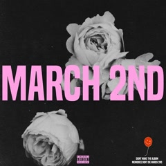 March 2nd (Single)