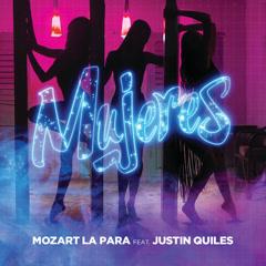 Mujeres (Single) - Mozart La Para