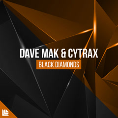 Black Diamonds (Single) - Dave Mak, Cytrax