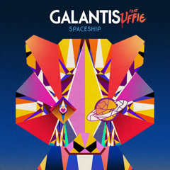 Spaceship (Single) - Galantis