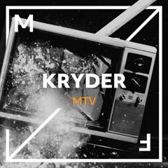 Mtv (Single) - Kryder