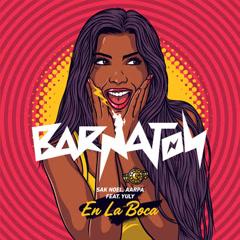 En La Boca (Single) - Sak Noel, Aarpa