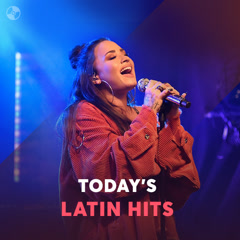Today's Latin Hits - Various Artists