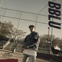 Bblu (Single) - P-Lo