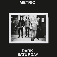 Dark Saturday (Single)