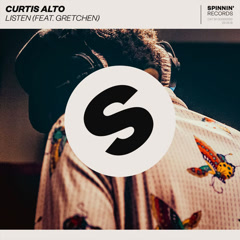 Listen (Single) - Curtis Alto