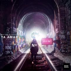 Ya Amar (Single) - Matisse & Sadko