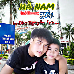 Hà Nam Quê Hương Tôi (Single) - Đào Nguyễn Ánh