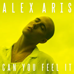 Can You Feel It (Single)
