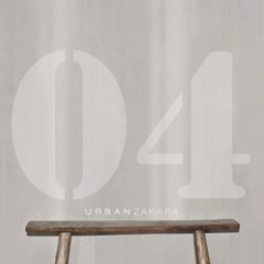 04 (Pre-release Single) - Urban Zakapa