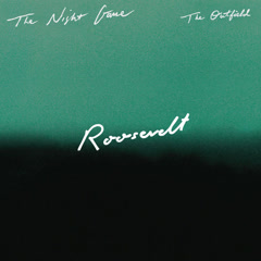 The Outfield (Roosevelt Remix) - The Night Game