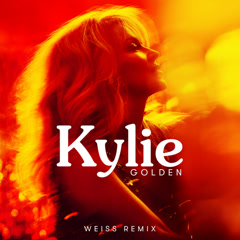 Golden (Weiss Remix) - Kylie Minogue