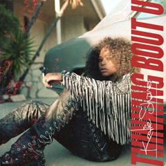 Thinking Bout U (Single) - Kodie Shane