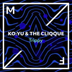 Trippy (Single)