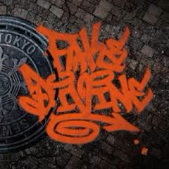 FAKE Divine - HYDE