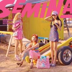 SEMINA (Single) - Gugudan Semina