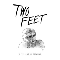 I Feel Like I'm Drowning (Single)