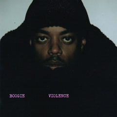 Violence (Single) - Boogie